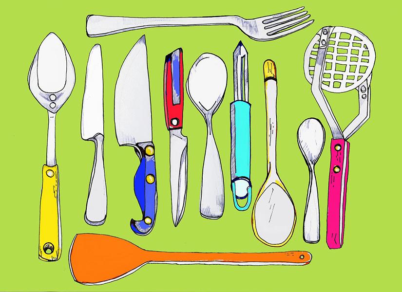 Dosi e misure in cucina cuoca per passione - Cucina casalinga per cani dosi ...
