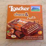 LOACKER CHOCO NUTS