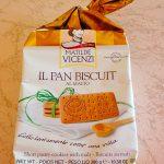 PAN BISCUIT VICENZI