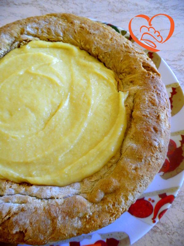 Ricetta Pasta Con Farina Di Quinoa.Pasta Frolla Con Farina Di Quinoa Dolce Salato Cuoca Per Passione
