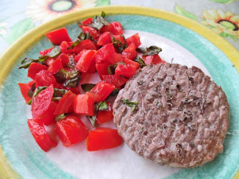 Tutorial: Cottura della carne