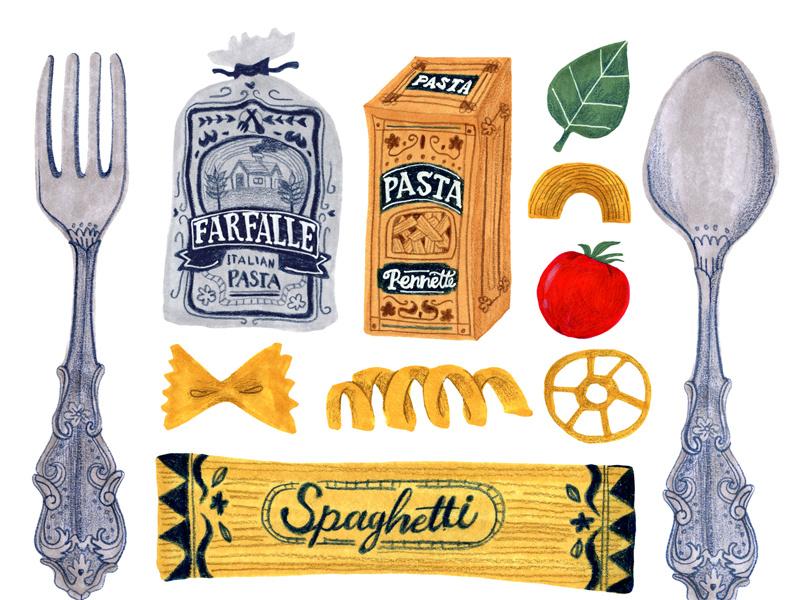 Decalogo della pasta perfetta (o quasi…)
