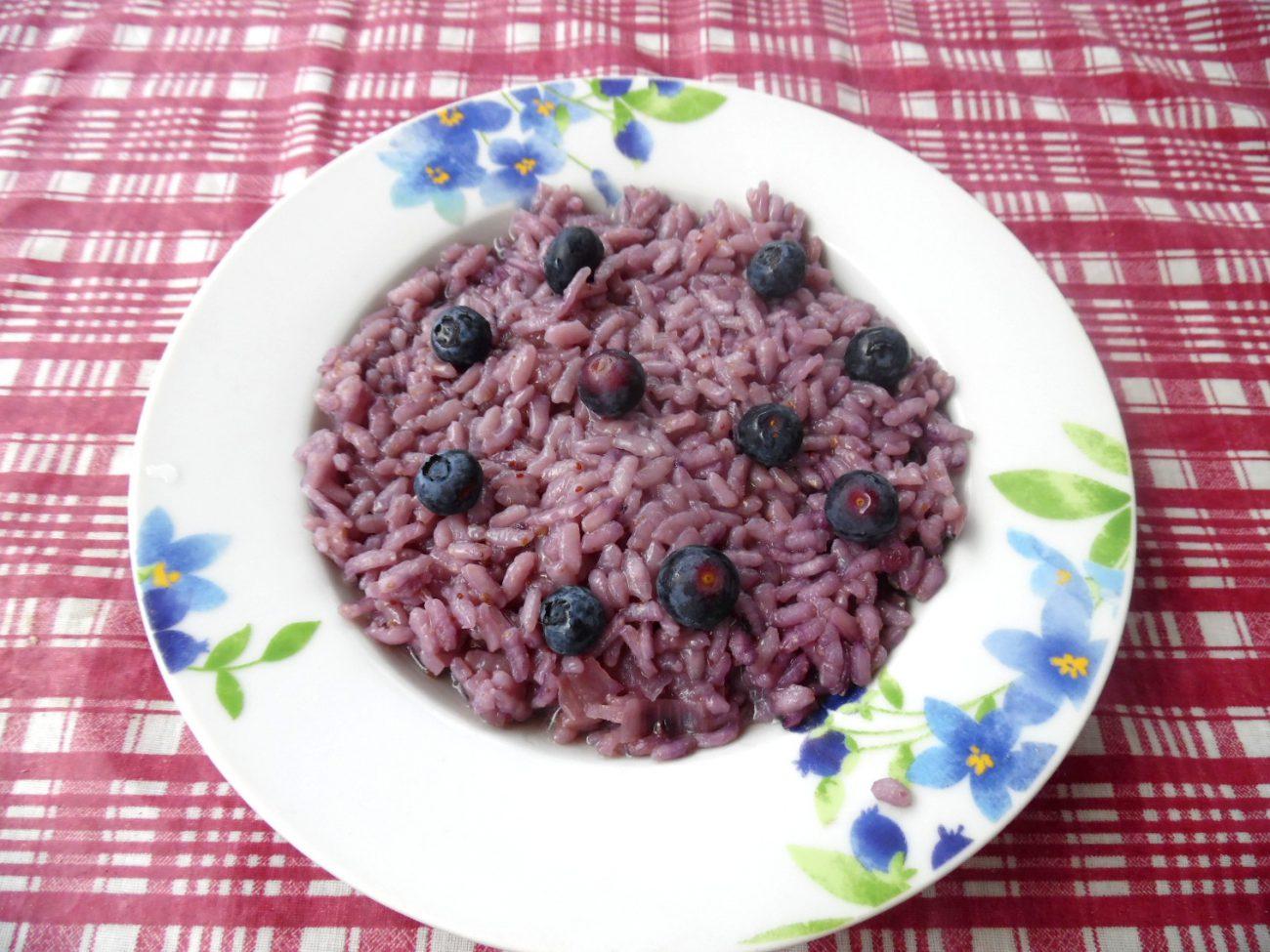 Decalogo del risotto perfetto (o quasi…)